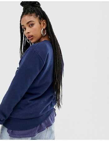 c2fa7b2a Shop Women's Ellesse Sweatshirts up to 55% Off | DealDoodle
