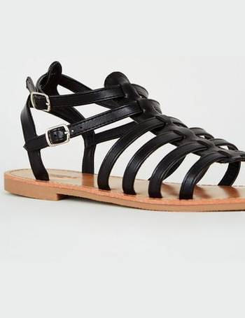molestia pelliccia servire  Shop New Look Black Sandals For Women up to 85% Off | DealDoodle
