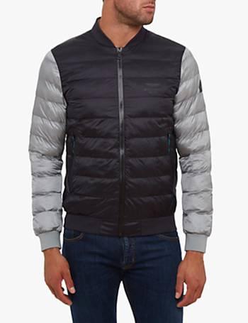 99546dd03 Shop Men's Hackett London Jackets up to 70% Off | DealDoodle