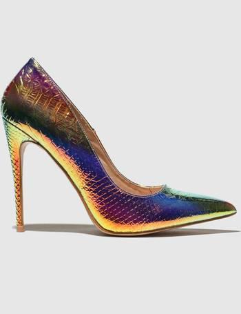 6c6cd654abd Shop Women s Schuh Heels up to 80% Off