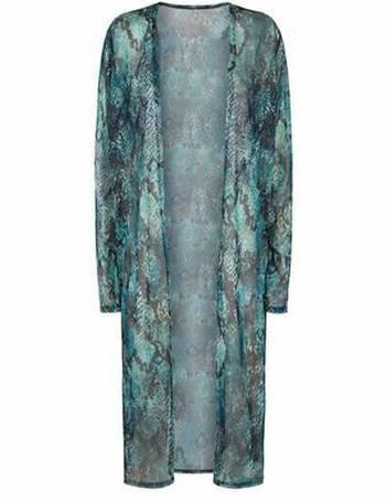 f0fb2d6b956be Shop Women's New Look Longline Kimonos up to 85% Off | DealDoodle