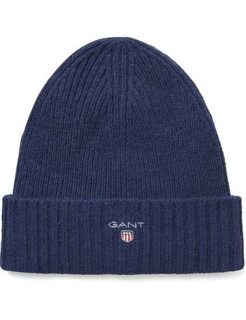 e25d982a8af Shop Gant Men s Beanie Hats up to 50% Off