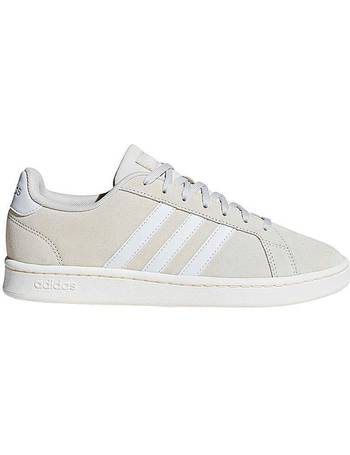 quality design a6562 92891 Adidas. Grand Court Trainers