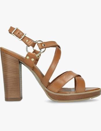 dc1874b3c9 Shop Carvela Women's Strap Sandals up to 70% Off | DealDoodle