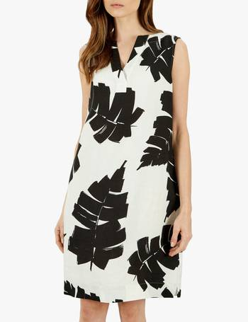 fbd6e90c635c Shop Women's Jaeger Printed Dresses up to 75% Off | DealDoodle