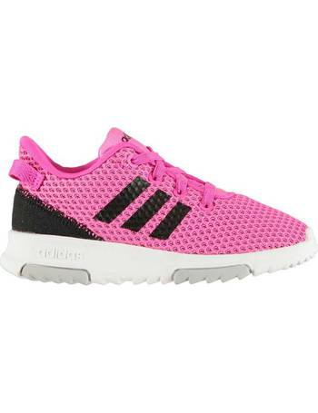 08b66e5ca6f1 Racer TR Infant Girls Trainers from Sports Direct