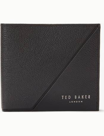 700dca04838f12 Piaza Leather Wallet Cardholder Gift Set from John Lewis