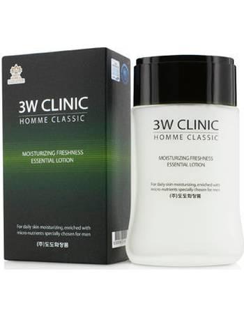 3W Clinic Moisturizing Hand Cream Horse Oil