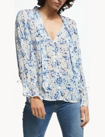 66a7b9e299c354 Shop Women's Pyrus Blouses up to 55% Off   DealDoodle