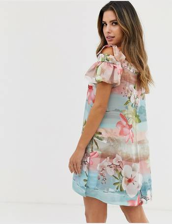 4debcfadfab Shop Women's Ted Baker Cover Ups and Beach Dresses up to 60% Off ...