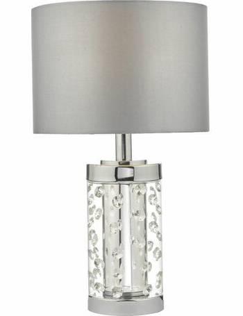 Rosdorf Park Esme 60cm Table Lamp
