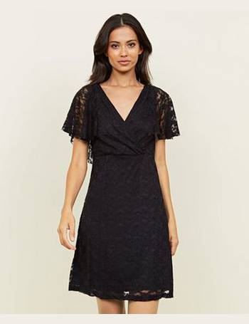 c98152774e2 Shop Women s Mela Lace Dresses up to 60% Off