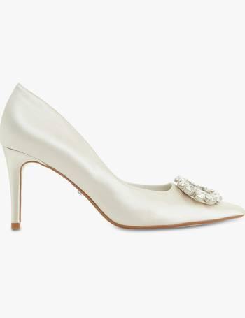 8e5724d4597 Shop Dune Ladies Wedding Shoes up to 70% Off | DealDoodle