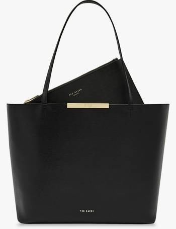 cb3dbffd2 Jackki Mini Leather Shopper Bag from John Lewis. Quick View · Ted Baker