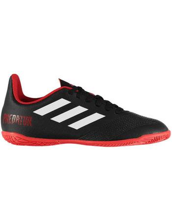 c3ce21ab9a3a1 Shop Sports Direct Boy's Football Trainers up to 65% Off | DealDoodle