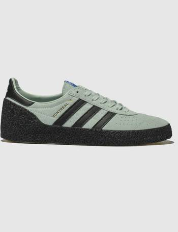 the best attitude 42b0a feb91 Light Green Montreal 76 Trainers from Schuh