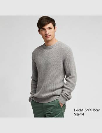 Shop Men's Uniqlo Knitwear | DealDoodle