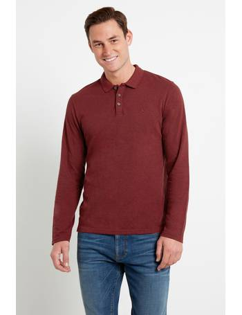 Regatta Pawel Mens Polo Shirt Short Sleeved Jersey Top