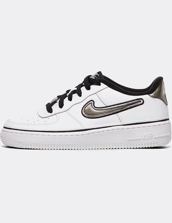 on sale 0c198 539fc Nike. Junior Air Force 1 LV8 Sport Trainer. from Footasylum
