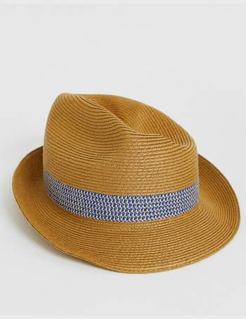 7a0b48b478bfc Shop Men s Ted Baker Hats up to 50% Off