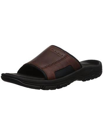 Pies suaves Cita Emulación  Timberland Mens Sandals | Slide, Flip Flop @ DealDoodle
