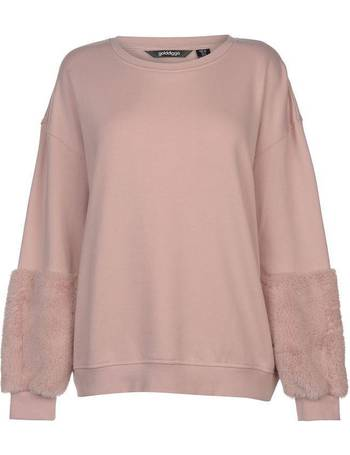 69ee95541a Shop Women s Golddigga Knitwear up to 85% Off