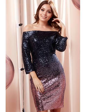 d947f495a1a Shop Women's Roman originals Sequin Dresses up to 75% Off | DealDoodle