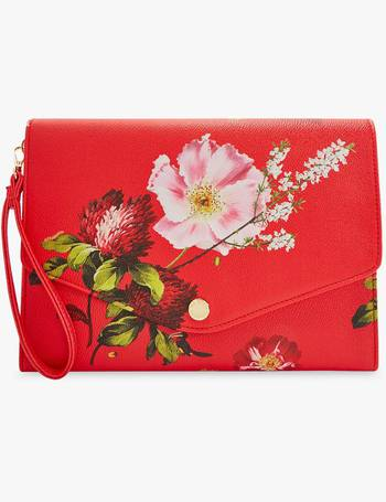 dd4f02a1158 Shop Women's Ted Baker Leather Clutch Bags up to 55% Off | DealDoodle