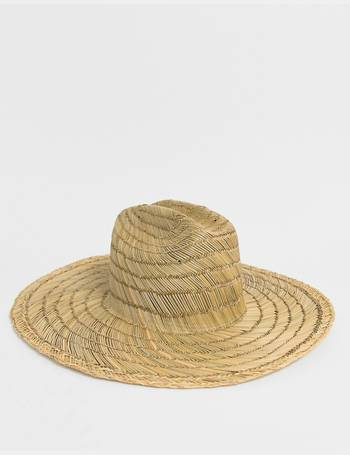0ae5b9f5cb0d60 Shop Women's Straw Hats from ASOS up to 70% Off | DealDoodle