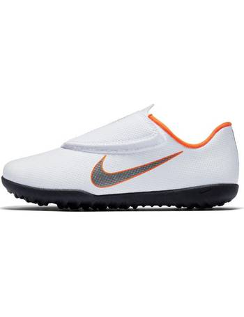 517c9c1040f0 Nike. Mercurial Vapor Club Childrens Astro Turf Trainers. from Sports Direct