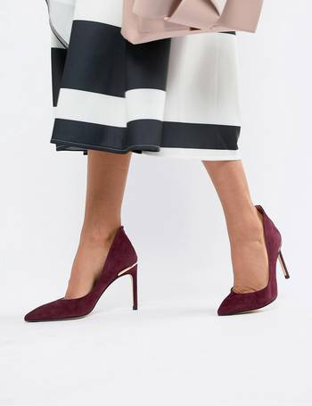 4d6ee9b04b2d50 Shop Women s Ted Baker Pointed Toe Heels up to 50% Off