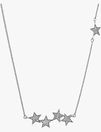 a1227f4ef46 Shop Women s Hot Diamonds Necklaces up to 50% Off