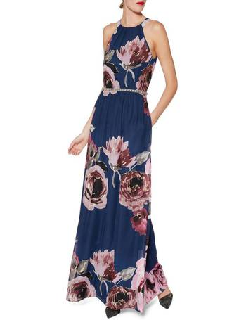 b68c19e3b4aa23 Shop Ted Baker Maxi Dresses For Women up to 55% Off
