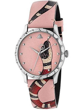 7859c50aa94 Gucci. Le Marche G-Timeless Unisex Watch