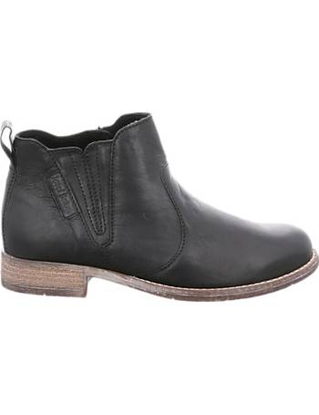 aa3177acb574 Shop Women's John Lewis Ankle Boots up to 75% Off | DealDoodle