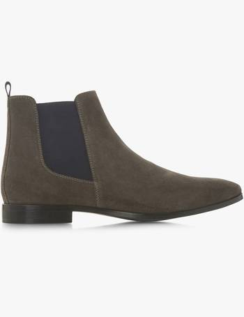 Shop Dune Mens Boots Up To 75 Off Dealdoodle