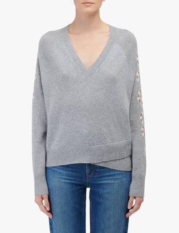 360 Sweater Brooke Cashmere Jumper