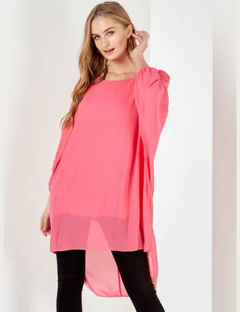Shop Women s Blue Vanilla Tops up to 65% Off  94a7162bb