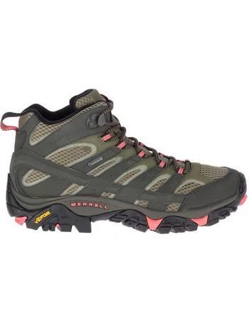 e034094e15d Moab 2 Mid GTX Ladies Walking Boots