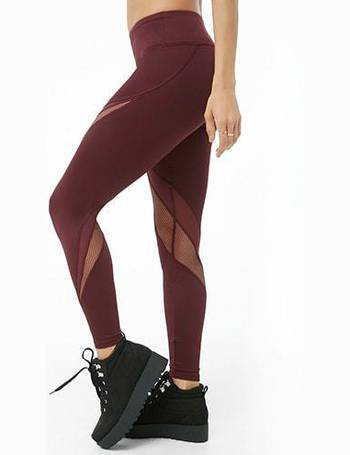 923b04bb3130f3 Shop Women's Forever 21 Leggings up to 70% Off | DealDoodle