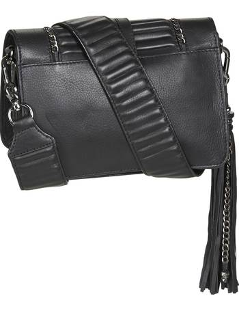 c4027149bf35 MILI women s Shoulder Bag in Black from Spartoo