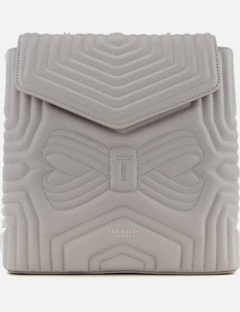 b9a89bc37 Shop Ted Baker Women s Leather Backpacks up to 40% Off