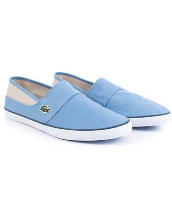 f2d3cf49ed07 Marice 218 1 Cam Canvas Slip Ons from Eqvvs