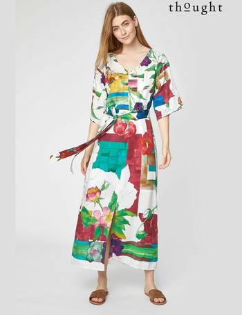 cc33348aca Shop Women's Thought Dresses up to 50% Off | DealDoodle