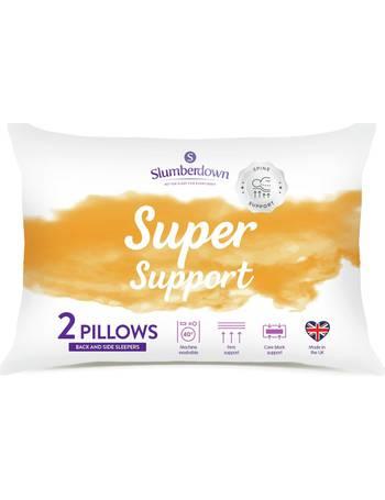 Shop Argos Pillows up to 40% Off