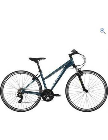 2da23918332 Peak Trail 2 FE Women s Hybrid Bike from Go Outdoors
