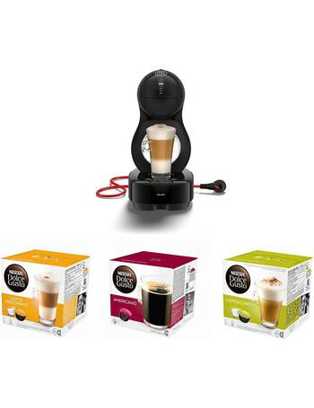 Shop Currys Pod Coffee Machines Up To 55 Off Dealdoodle