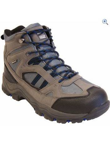 eae19eb90d9 Lowland II WP Mid Men s Walking Boot from Go Outdoors