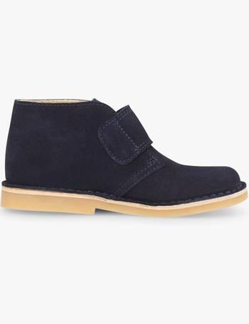 Startrite Children/'s Girls Chelsea boots Blue Patent