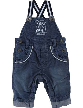 3391fe37fec Timberland. Baby Boys Dungaree. from House Of Fraser